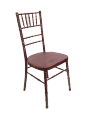 Chiavari Purple Metallic